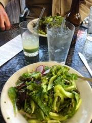 Lompoc salad